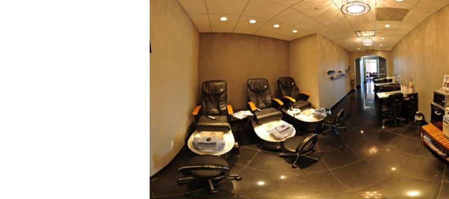 Valina salon and day spa nail lounge for 20 lounge nail salon